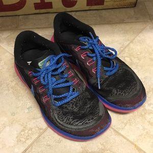 Nike Free5.0 H2O REPEL